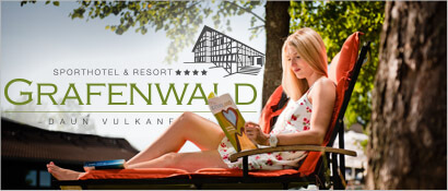 Wellness, Sporthotel & Resort Grafenwald