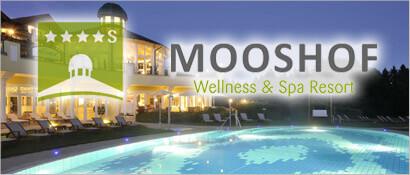 Wellness und Spa Resort Mooshof, Hotel, Pool