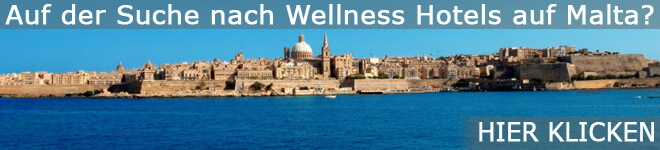 Wellness Hotels auf Malta