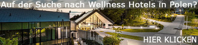 Wellness Hotels in Polen