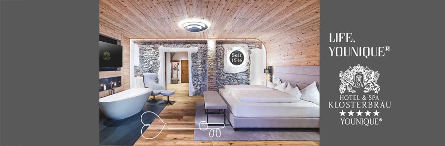 Hotel & Spa Klosterbräu Younique