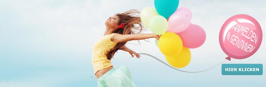 Newsletter, Wellness, Gewinnspiel, Angebote