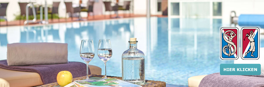 Wellness, Pool, DAS LUDWIG - Fit. Vital. Aktiv. Hotel,