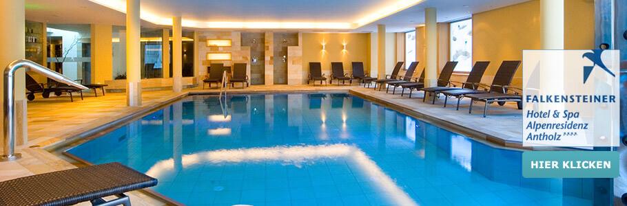 Steiner Spa Resorts