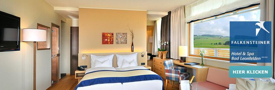 Wellness, Doppelzimmer, Falkensteiner Hotel & Spa Bad Leonfelden