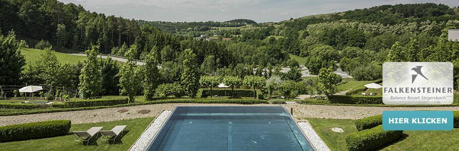Wellness, Natur, Falkensteiner Balance Resort Stegersbach