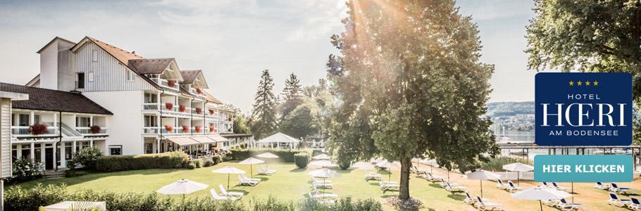 Hotel Hoeri am Bodensee, Wellness, Bodensse, Sonnenschein