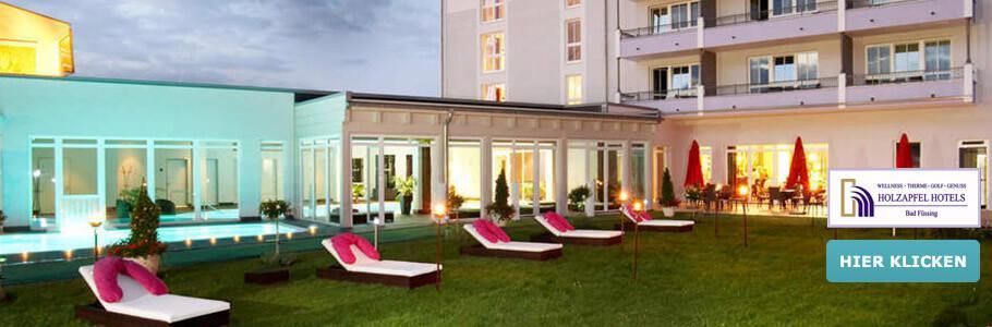 Welness, Ruheliegen, Hotel Holzapfel