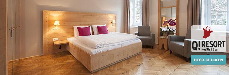 Wellness, Winter, Q! Resort Health & Spa Kitzbühel, Entspannung