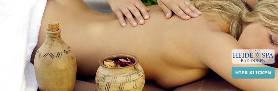 Wellness, Entspannen, Massage