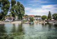 Hotel des Monats März, Hotel Hoeri am Bodensee