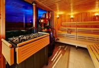 Gewinnen Sie einen Wellnessaufenthalt für 2 Personen im Kreuz-Post Hotel-Restaurant-Spa.