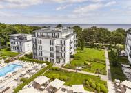 Hotel des Monats Oktober, Steigenberger Grandhotel und SPA, Aussenansicht