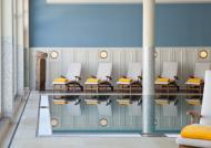 Hotel des Monats Oktober, Steigenberger Grandhotel und SPA, SPA