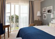 Hotel des Monats Oktober, Steigenberger Grandhotel und SPA, Doppelzimmer