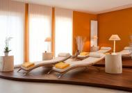 Hotel des Monats Oktober, Steigenberger Grandhotel und SPA, Ruheraum