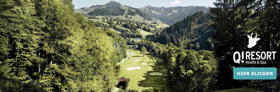 Wellness, Golf, Entspannen, Aktiv