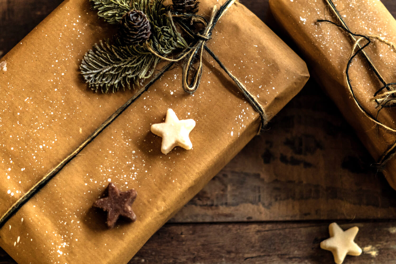 SPECIAL - Individuell gestaltete Weihnachtsseifen